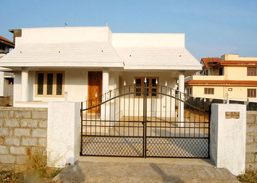 luxuary villas in Palakkad